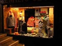 Gondolier clothing store