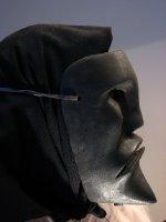 Merdule (Elder of the Flock) mask from Ottana