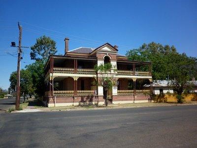Bourke, NSW