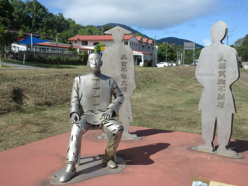 Cooktown - Chinese Heritage