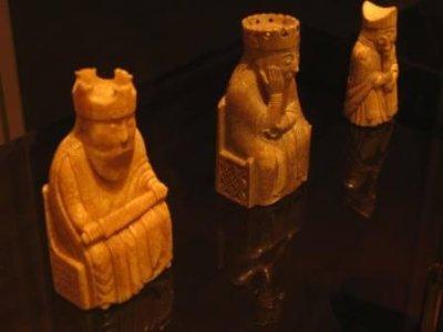Lewis chessmen 1