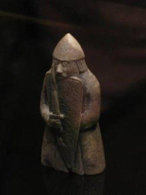 Lewis chessmen 2