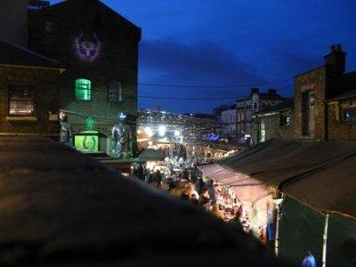 London's Camden Market
