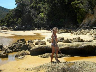 Able Tasman Beach