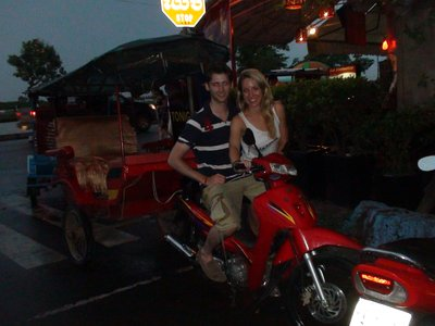 our tuktuk!!!