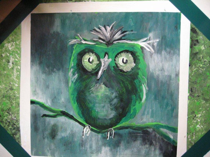 Owl Mesa