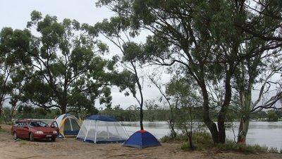 Camp Waikerie