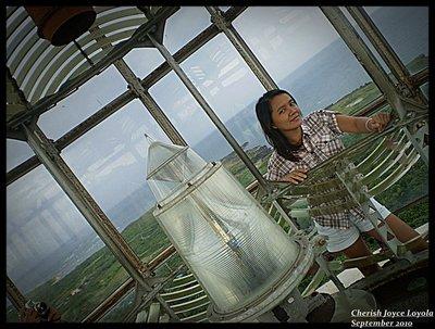 Cape Bojeador Lighthouse
