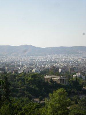 Athenes - 1