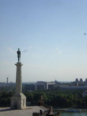 Belgrade 3