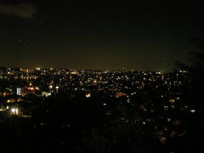 Istanbul - nuit
