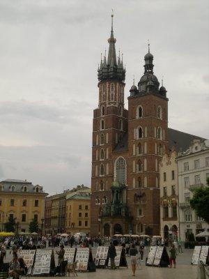 krakow 2
