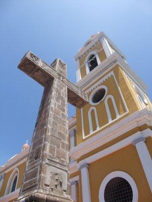 Colonial Christianity in Granada