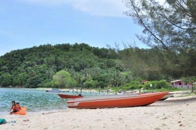 The Ultimate Beach Resort
