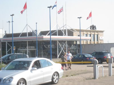 Hoek Port