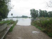 Elbe floodplains