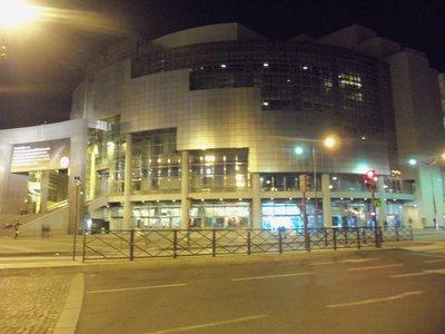 New Opera House