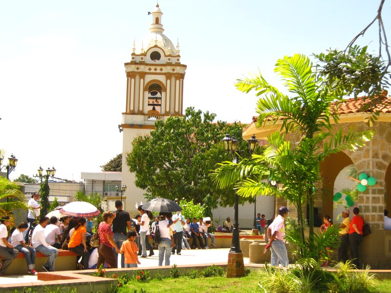 Travellers' Guide To Santiago (Panama) - Wiki Travel Guide ...