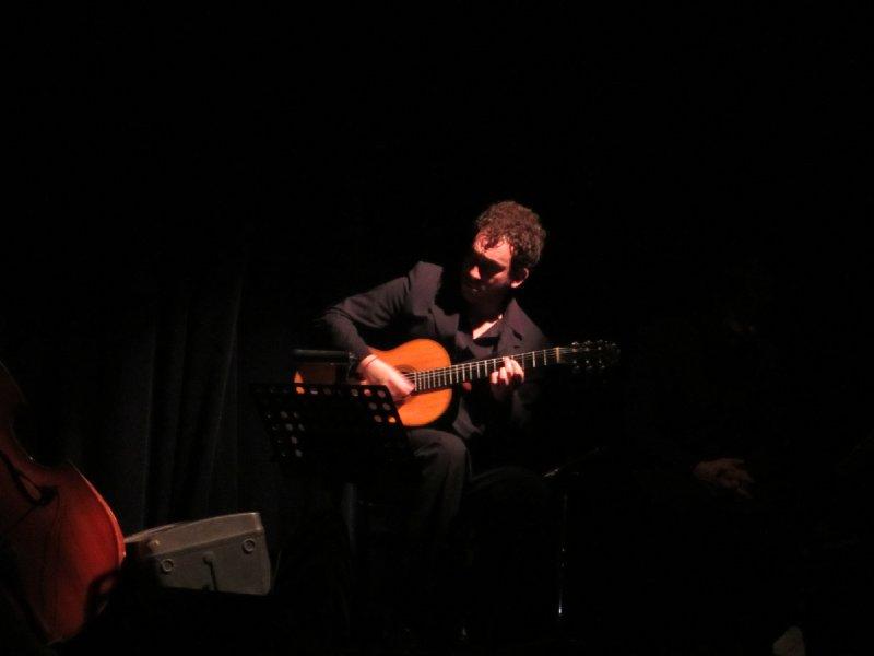 Homero Manzi Tango Show