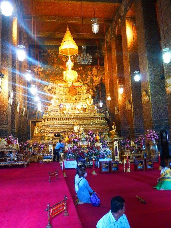 Wat Pho Temple