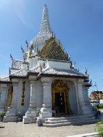 State Temple of Bangkok