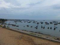 View from Mui Ne City