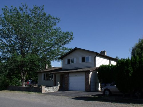 Kamloops Guesthouse and Hostel