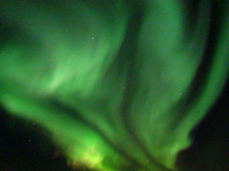 Northern Lights - Nature's Light Show
