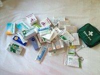 The Medical Kit