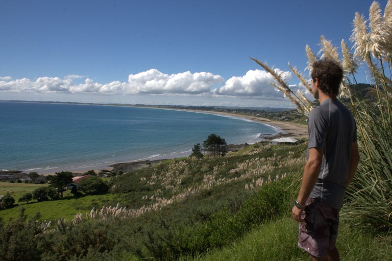 South End of Ninety Mile Beach