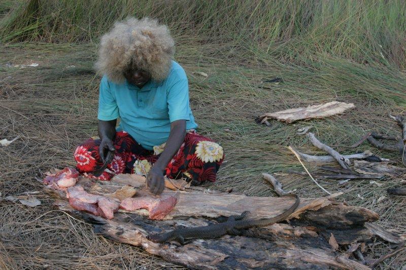Preparing Meats