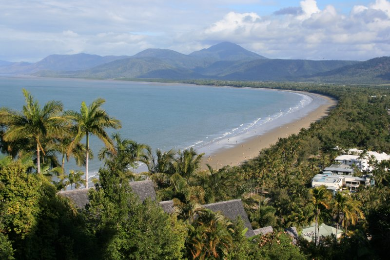 Port Douglas Coast