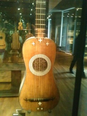 Highlights from Cite de Musique museum