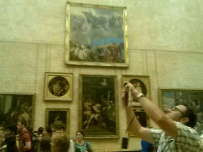 Highlights from the Louvre museum