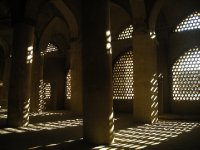 jame' mosque (900 yrs old)