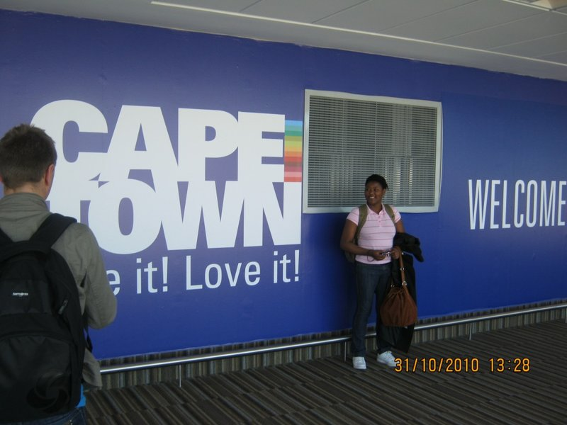 Sipho happy to be home