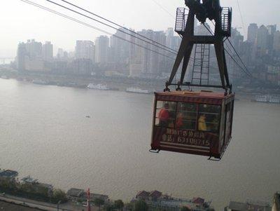 Yangtze Cableway
