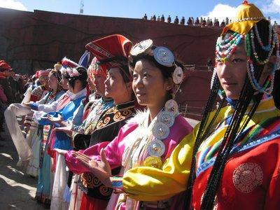 Impression Lijiang