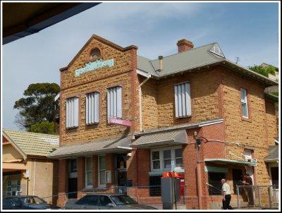 Mannum Post Office