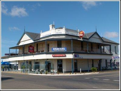 Hotel in Tumby Bay