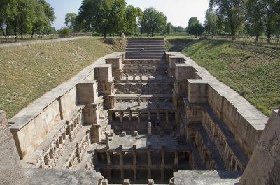 Rani Ki Wav step well