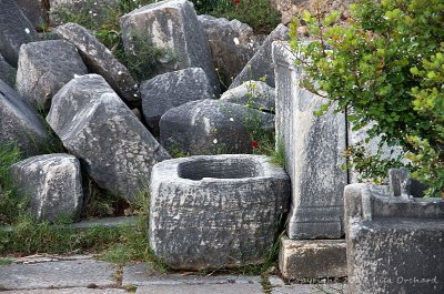 Fountain at Priene