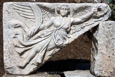 Greek Goddess Nike