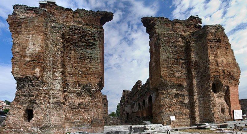 Red Basilica