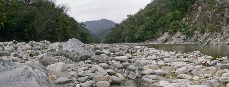 Corbett National Park, Northern Zone
