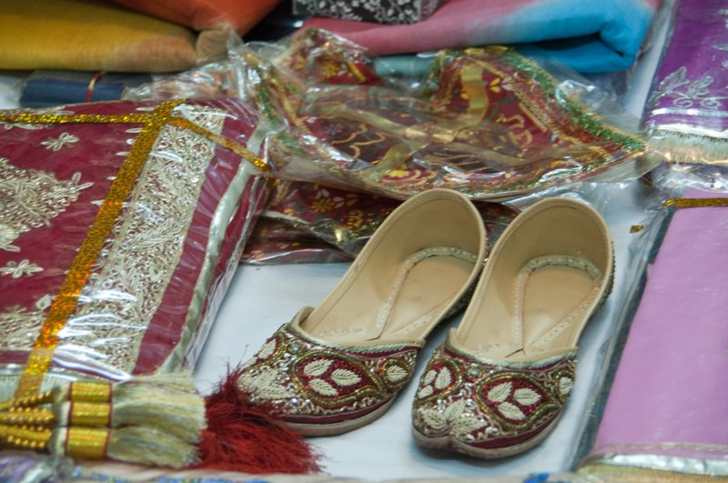 Rajput Wedding Trousseau