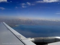 On our way back to Istanbul, the fabulous mountains of Eastern Turkey