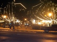 St. Augustine Nights of Lights: Marketplace