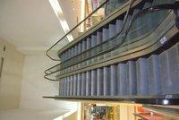 escalator to heaven
