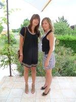 MY SISTER & ME